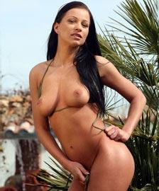 Samantha Fire