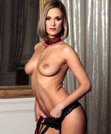 Claire Castel